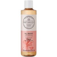 BOTANICS ALL BRIGHT CLEANSING TONER