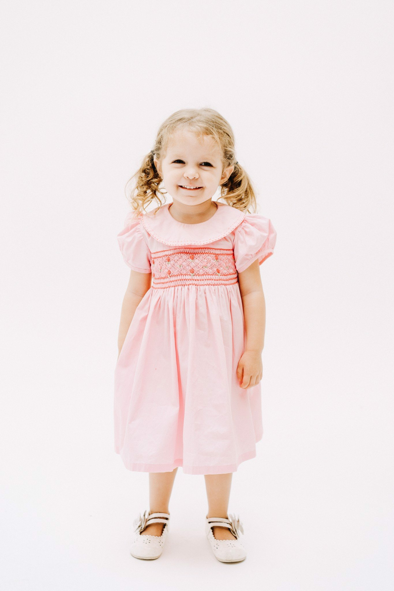 VATICA PINKY SM DRESS