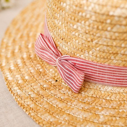 ZAKKA BOW MM HAT