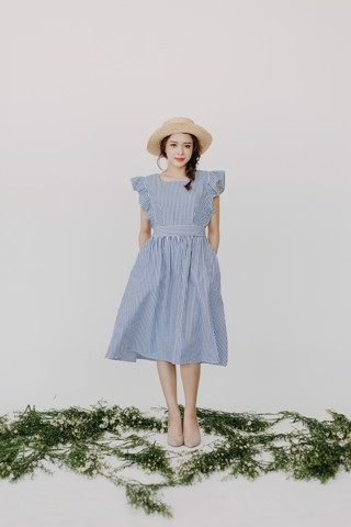 NEMOPHILA PEDIO MM DRESS