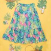KAUWELA TROPICOOL MM SKIRT