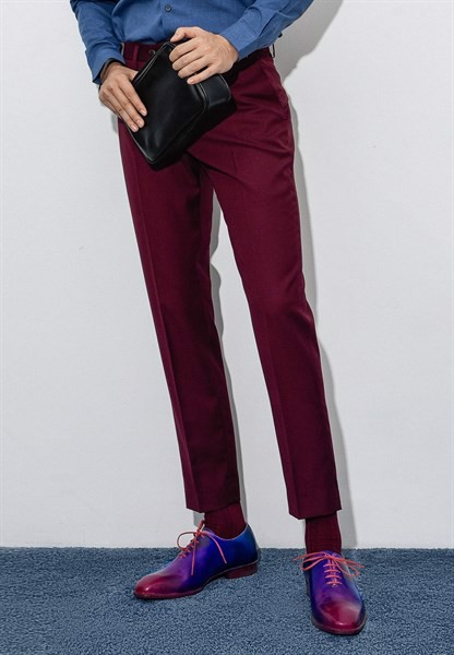 Jam trousers