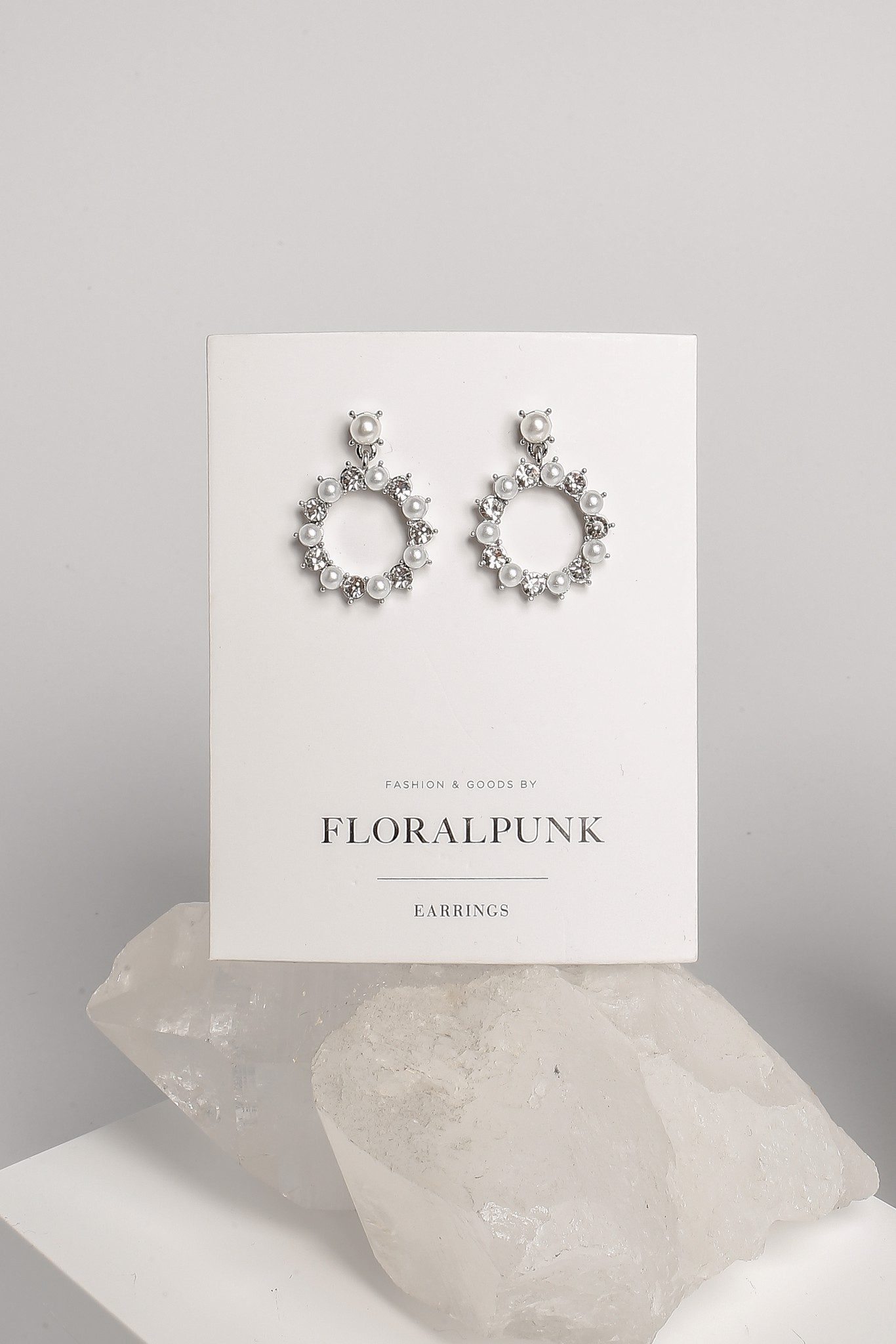 Glory Earrings