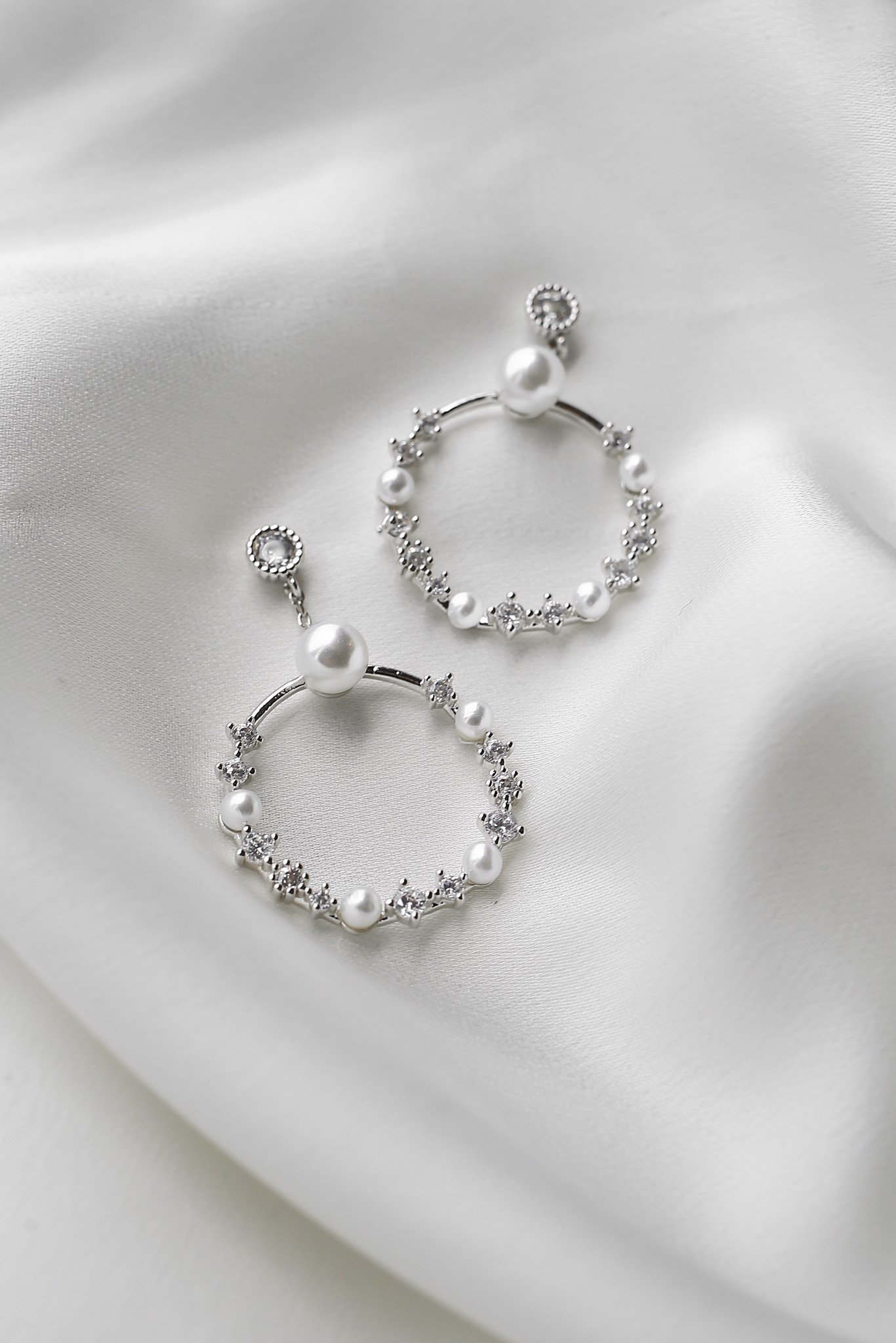 Dalia Earrings