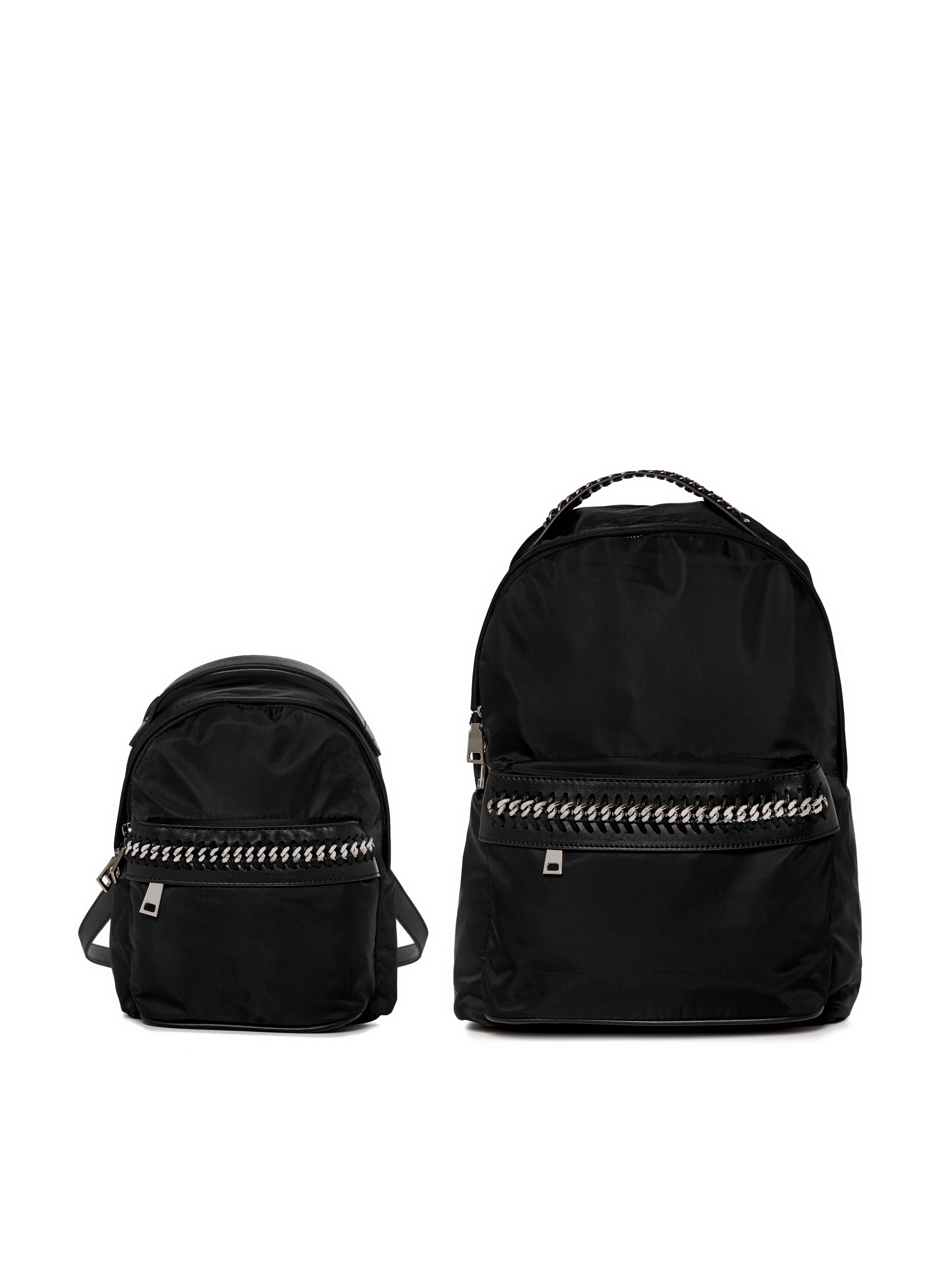 Chain Backpack - Small