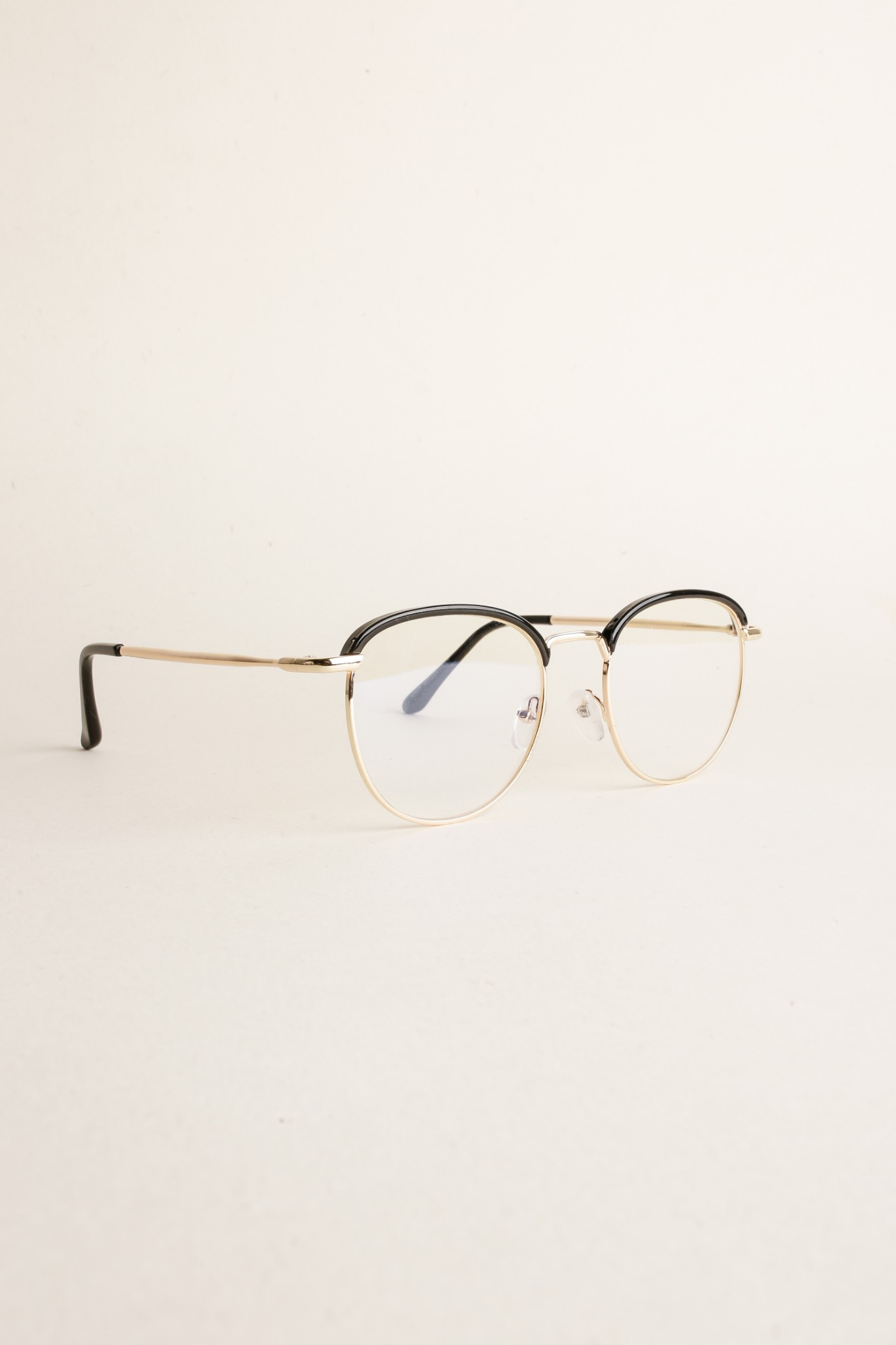 OLIVER GLASSES - BLACK
