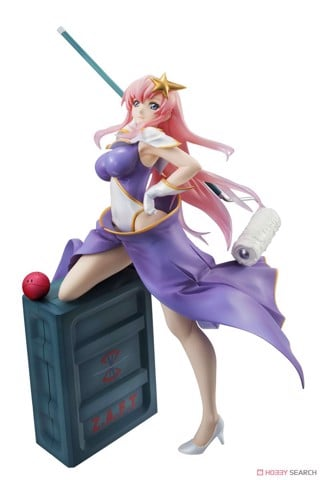 GGG Nose Art Realize - Mobile Suit Gundam SEED Destiny: Meer Campbell