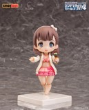 Deforme Action Figure FaiDoll Vol.2 THE IDOLM@STER Cinderella Girls Gekijou Mayu Sakuma Swimsuit Ver