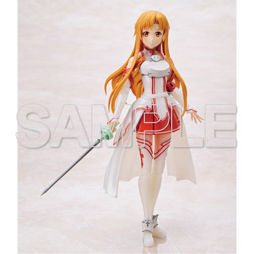 Figure-rise Standard Asuna Dengeki Exclusive Pearl Color Ver. Plastic Model