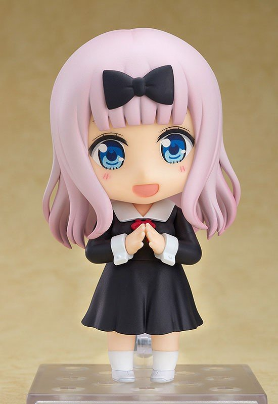 Nendoroid Kaguya-sama: Love Is War -The Geniuses' War of Love and Brains- Chika Fujiwara