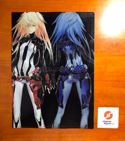 Artbook ANALOGHACK - BEATLESS redjuice
