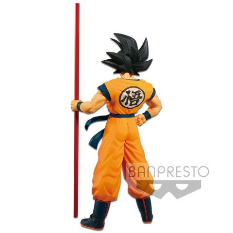 Movie Dragon Ball Super SON GOKOU-THE 20TH FILM- LIMITED SON GOKOU