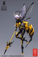 BEE-03W WASP GIRL Bun-chan 1/12