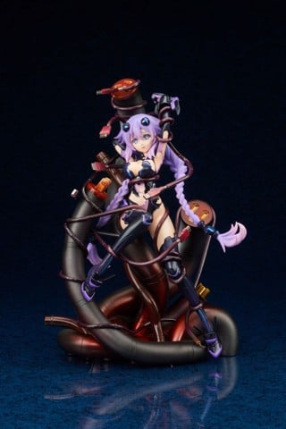 Hyperdimension Neptunia - Purple Heart 1/8