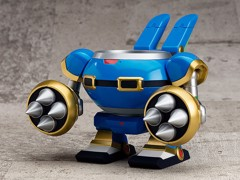 Nendoroid More Mega Man X Series Ride Armor Rabbit