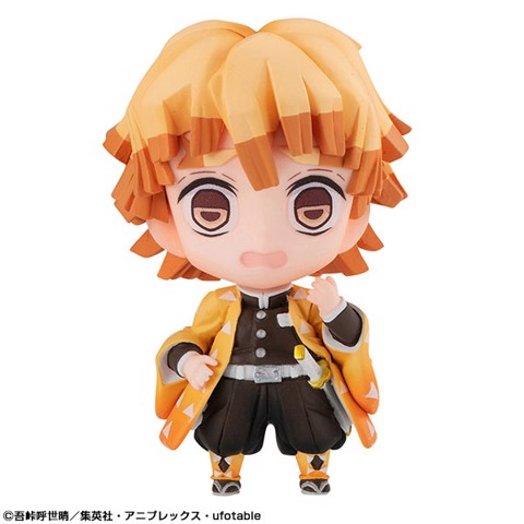 Demon Slayer: Kimetsu no Yaiba Tanjiro and Friends Mascot Set