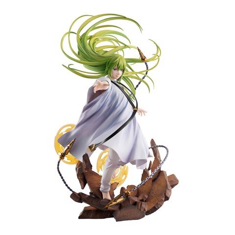 Fate/Grand Order -Absolute Demonic Battlefront: Babylonia- Kingu Complete Figure