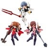 Desktop Army Rebuild of Evangelion 3Pack BOX