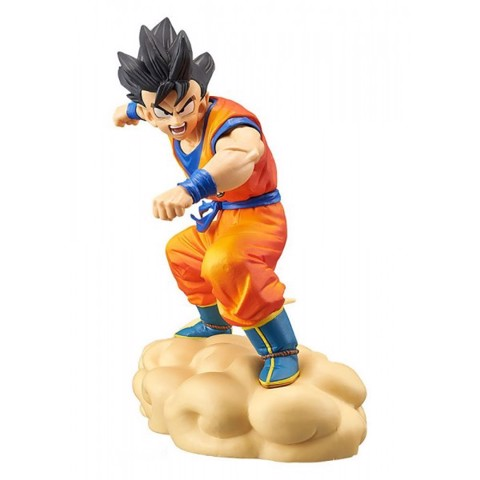 Dragon Ball Z - Isoge! Kintoun!! -Son Goku Adolescence-