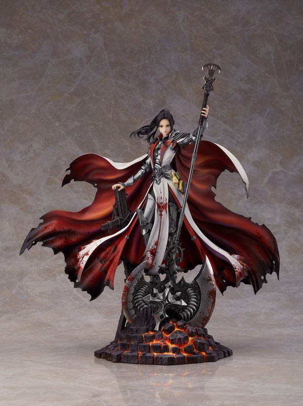 Dungeon Fighter Online Inferno 1/8 Complete Figure