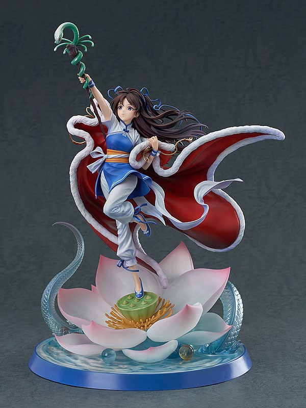 The Legend of Sword and Fairy 25th Anniversary Figure Zhao Ling-Er 1/7