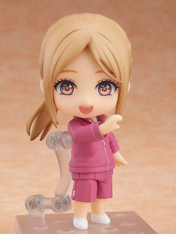 Nendoroid If My Favorite Pop Idol Made It to the Budokan, I Would Die Eripiyo