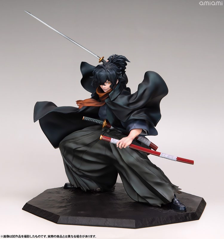 Fate/Grand Order Assassin/Izou Okada 1/8