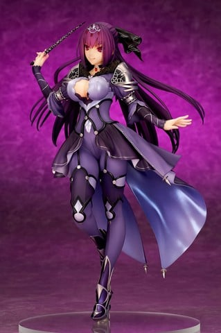Fate/Grand Order Caster/Scathach=Skadi [Second Ascension] 1/7