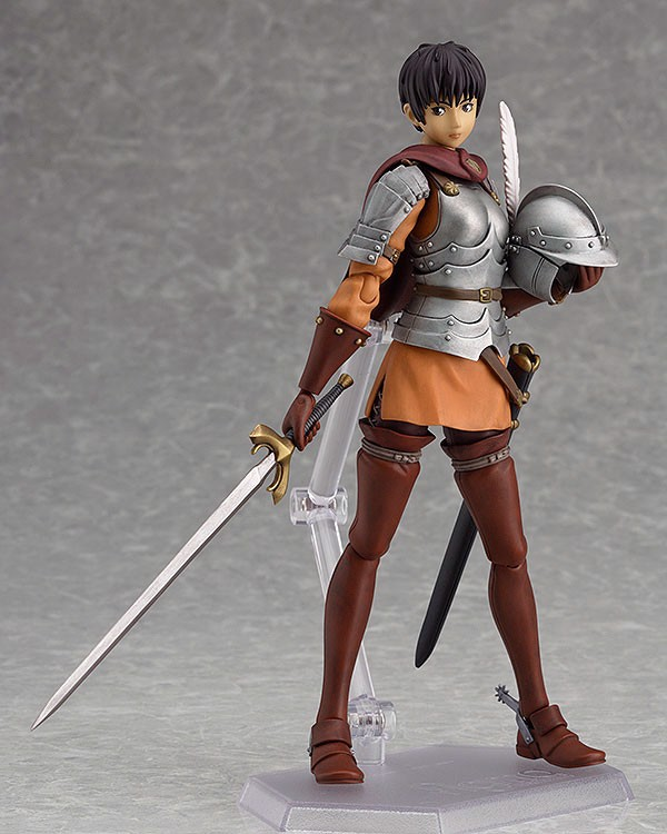figma - Berserk the Movie: Casca