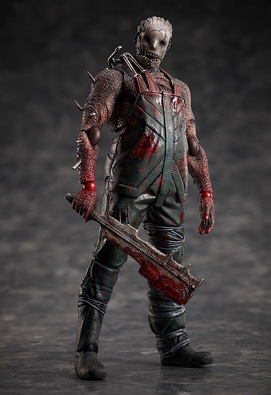 figma Dead by Daylight Trapper