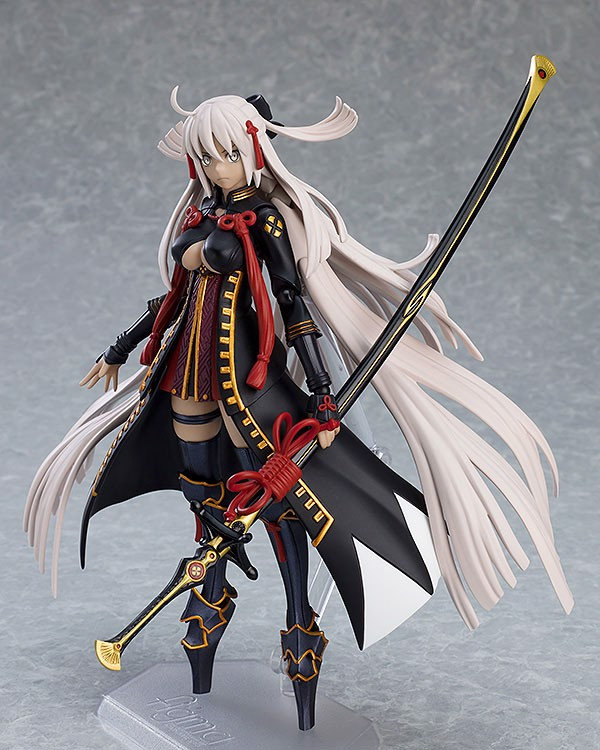 figma Fate/Grand Order Alter Ego/Souji Okita [Alter]