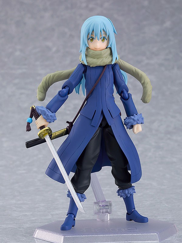 figma That Time I Got Reincarnated as a Slime Rimuru