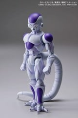 Figure-rise Standard - Dragon Ball: Frieza (Final Form) Plastic Model