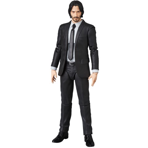 No.085 MAFEX JOHN WICK (CHAPTER2)