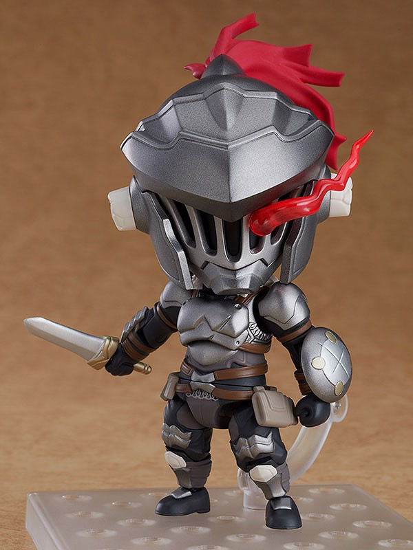 Nendoroid Goblin Slayer