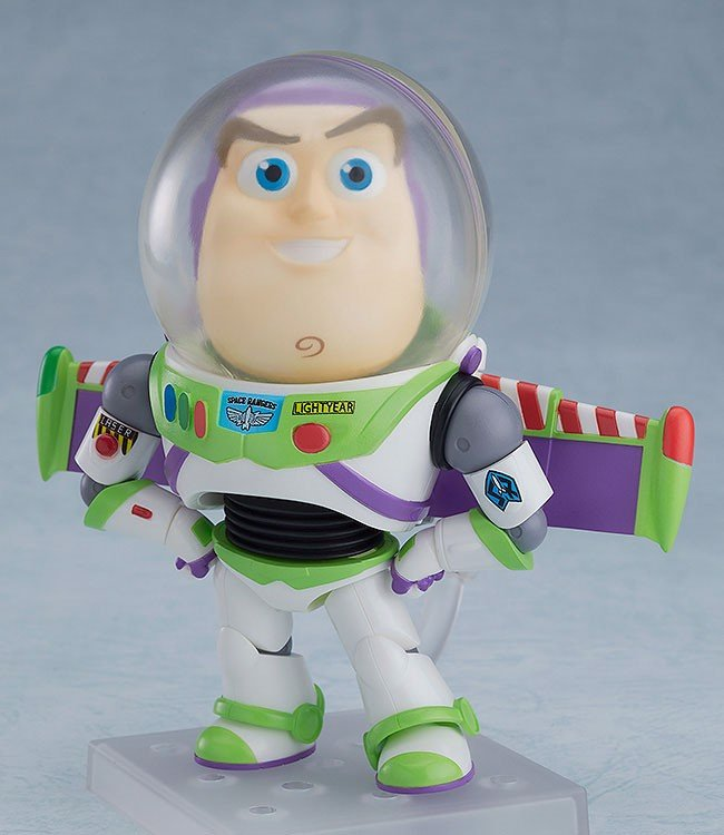 Nendoroid TOY STORY Buzz Lightyear Standard Ver.