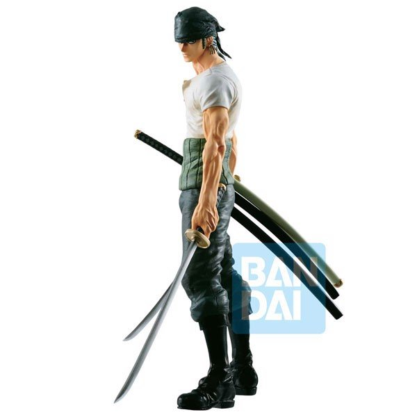 ONE PIECE 20th History MASTERLISE Roronoa Zoro