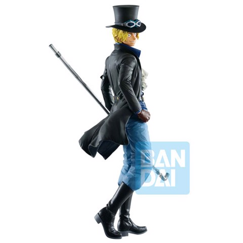 ONE PIECE 20th History MASTERLISE Sabo