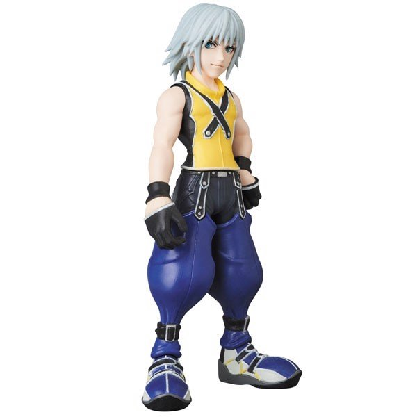 Ultra Detail Figure No.473 UDF KINGDOM HEARTS RIKU