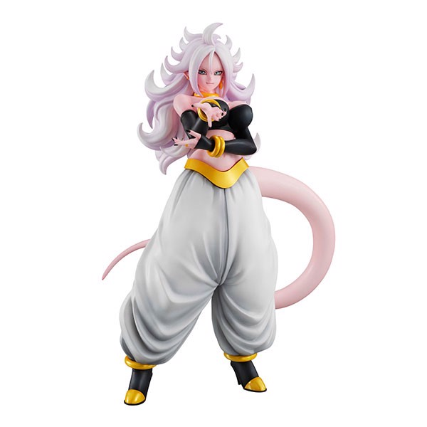 Dragon Ball Gals Dragon Ball Fighters Android 21 Henshin Ver.