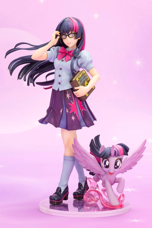 MY LITTLE PONY Bishoujo Twilight Sparkle 1/7