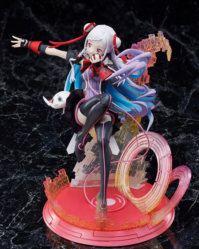 Sword Art Online the Movie: Ordinal Scale Yuna 1/7