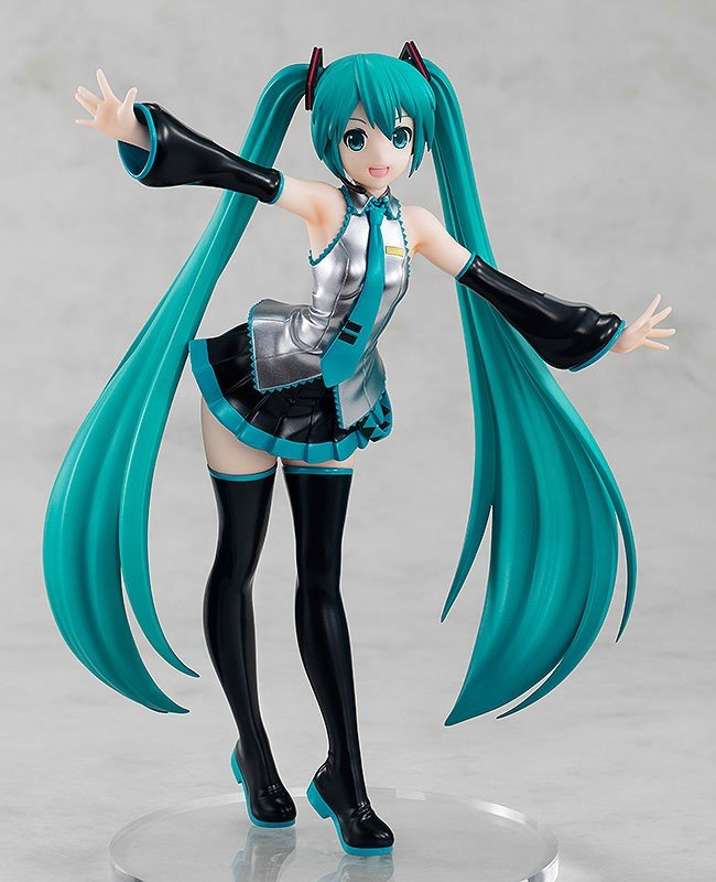 Character Vocal Series 01 POP UP PARADE Hatsune Miku