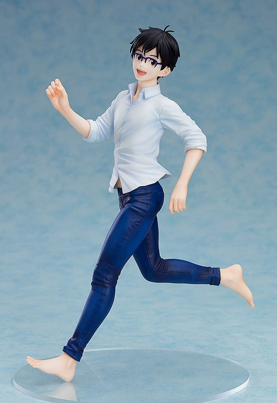 Yuri on Ice Yuri Katsuki 1/8