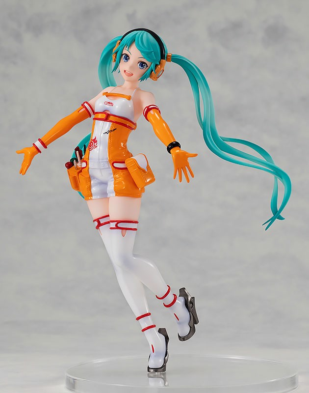 Hatsune Miku GT Project POP UP PARADE Racing Miku 2010 Ver.