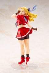 STREET FIGHTER BISHOUJO Karin 1/7