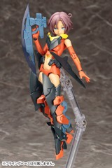 Megami Device SOL Road Runner 1/1 Plastic Model