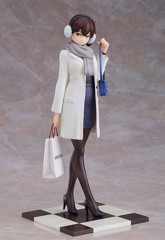 Kantai Collection -Kan Colle- Kaga: Shopping Mode 1/8
