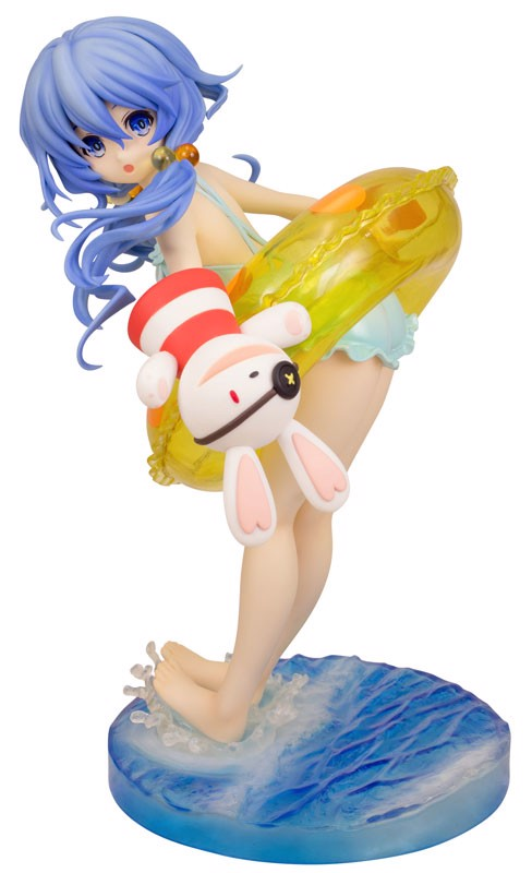 Date A Live Yoshino -Splash Summer- 1/7