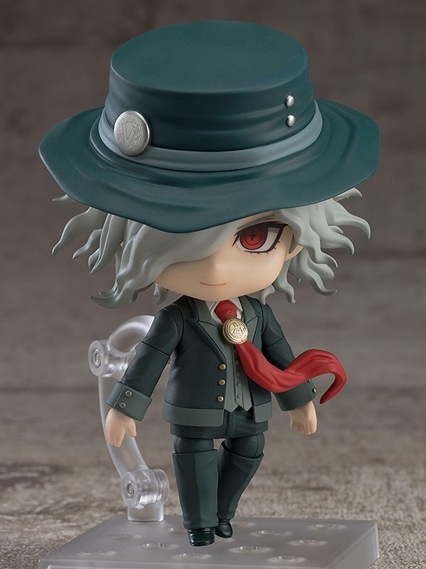 Nendoroid Fate/Grand Order Avenger/King of the Cavern Edmond Dantes